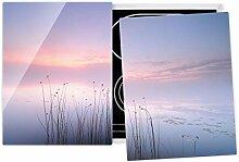 Bilderwelten Herdabdeckplatte Glas universal