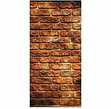 Bilderwelten Raumteiler Bricks 250x120cm inkl.
