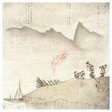 Bilderwelten Vliestapete - No.MW8 Japanische