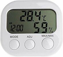 BIlinli Digital LCD Thermometer