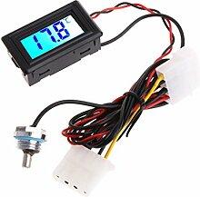 BIlinli Digital-Thermometer-Temperaturmessgerät