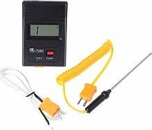 BIlinli TM-902C K Digitales LCD-Thermometer -50 °