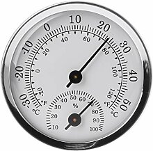 BIlinli Wandmontierte Temperatur