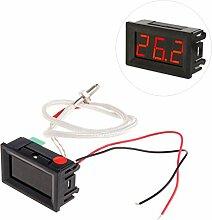 BIlinli XH-B310 Digital Thermometer 12 V