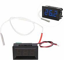 BIlinli XH-B310 Industriedigital Thermometer 12V