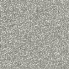 Billy bil11032Tischdecke 140cm, Botanic grey, 140
