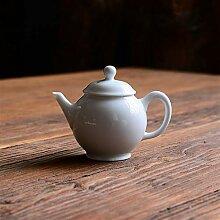 Bin Zhang Porzellan Keramik Teekanne Effort