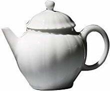 Bin Zhang Teekanne aus Porzellan, Keramik,