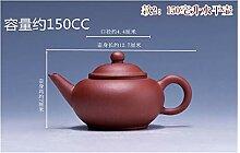 Bin Zhang Teekanne für Kung Fu Teekanne (Farbe: