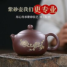 Bin Zhang Teekanne mit berühmter reiner