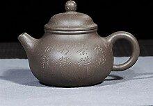 Bin Zhang Teekanne / Teekanne, Grün / Viole
