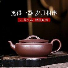Bin Zhang Teekanne Teetablett Tee-Zubehör