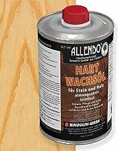 Bindulin Allendo Hartwachsöl farblos/neutral (500