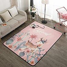 Bing BINGTeppich Übergroßer Teppich Wohnzimmer