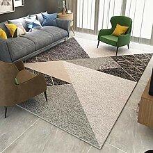 BINGMAX Designer Teppich Moderner Teppich