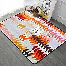 BINGMAX Moderner Teppich mit schönem Druck/Design