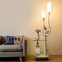 Binn Bogenlampe Moderne Stehleuchte mit