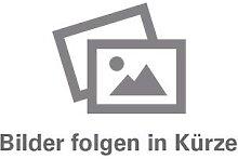 Binto Mülltonnenbox 4er-Box HPL-Rot Pflanzschale