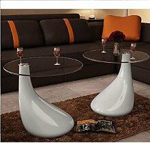 binzhoueushopping Couchtisch und Tischplatte aus