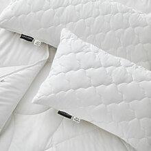 Bio-Daunen-Kissen: Hochwertige Bettwaren mit