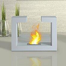 Bio-Ethanol-Kaminofen Adele Belfry Heating