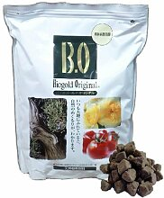 Bio Gold Bonsai-Baum Futtermittel 900 G-Slow