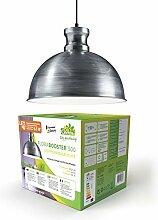 Bio Green LUM 500-Z Pflanzenlampe, Zink