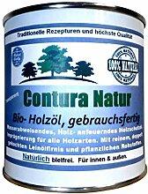 Bio Holzöl Hartöl Holzschutz für Holz Öl
