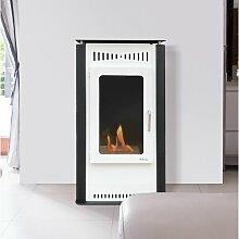 Bioethanol Kaminofen Belfry Heating