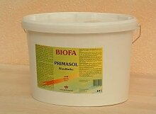 Biofa PRIMASOL Wandfarbe weiß 4L