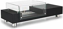 BioFire Tisch Feuerstelle PS-TF-07B perfect-spa