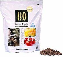 BioGold 5000 gr. - Organischer fester