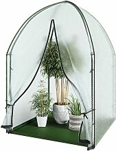 BioGreen Pflanzen Überwinterzungszelt ICEDOME