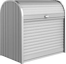 Biohort Fahrradbox StoreMax 120, Mülltonnenbox,