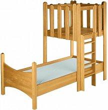 BioKinder 22734 Noah Spar-Set Kinderbett mit