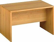 BioKinder 22828 Amelie Kindertisch aus Massivholz Erle 78 x 50 cm