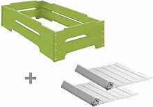 BioKinder 25066 Spar-Set: Kai Stapelbett 70x140