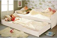 BioKinder - Das gesunde Kinderzimmer Funktionsbett