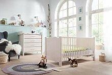 Biokinder Komplett-Set Feli Babyzimmer mit bionik