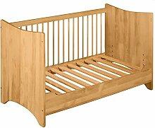 BioKinder Spar-Set Kinderbett Gitterbett Babybett