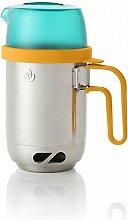 BioLite CampStove Wasser Wasserkocher/Topf