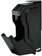 Biometrische Fingerabdruck-Safe-Box Kaltgewalzte