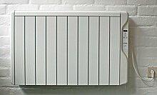 BioMetrixx Infrarot Elektroheizung, 1250 W, RX10F