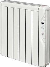 BioMetrixx Infrarot Elektroheizung, 750 W, RX6F