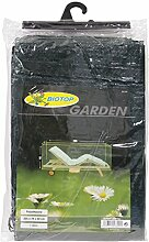 Biotop B2225–Schutzhülle bedeckt Sonnenliegen, Grün