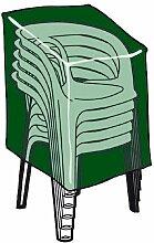 Biotop B2239Schutzhülle Polyester deckt Stühle