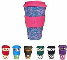 BIOZOYG Coffee cup Bambus Kaffeebecher to go