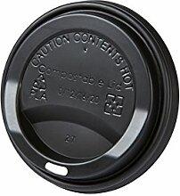 BIOZOYG Coffee to Go Deckel für Trinkbecher Ø