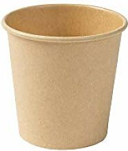 BIOZOYG Umweltfreundliche Kaffeebecher Pappbecher