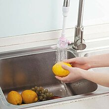 BIRD WORKS Wasserhahn Küche/Bad Dusche